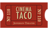 Cinema Taco Logo