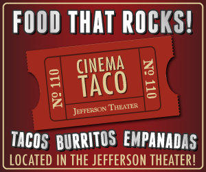 Cinema Taco Web Graphic